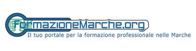 Formazionemarche.org - portale formazione Regione Marche