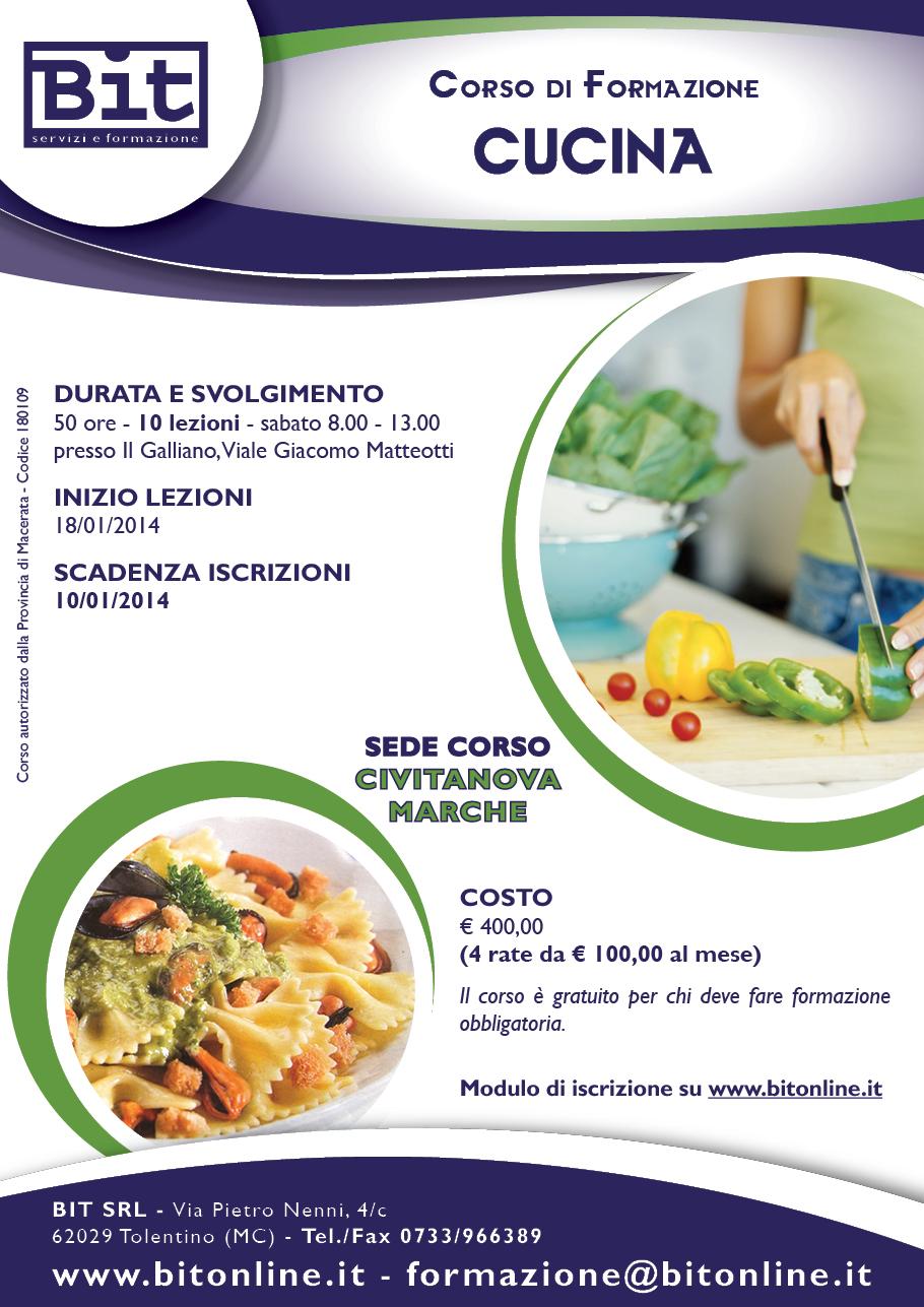 Corso cucina civitanova marche - Marche di cucina ...