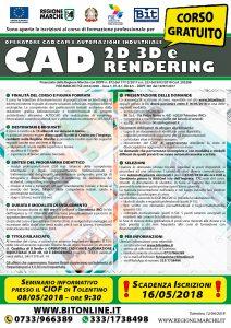 bando-corso-gratuito-qualifica-cad-rendering-fse-edilizia-2018-bit